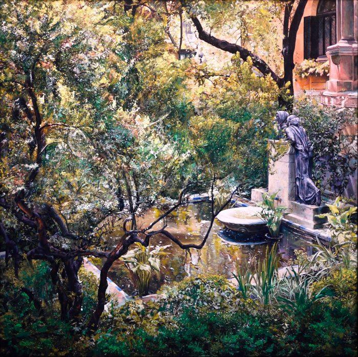 La imagen tiene un atributo ALT vacío; su nombre de archivo es 10-raul_gil_rodriguez-jardines_del_museo_sorolla-700x698.jpg