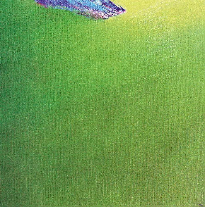 La imagen tiene un atributo ALT vacío; su nombre de archivo es 12-albano-paisaje_verde_sobre_pintura_ii-700x708.jpg