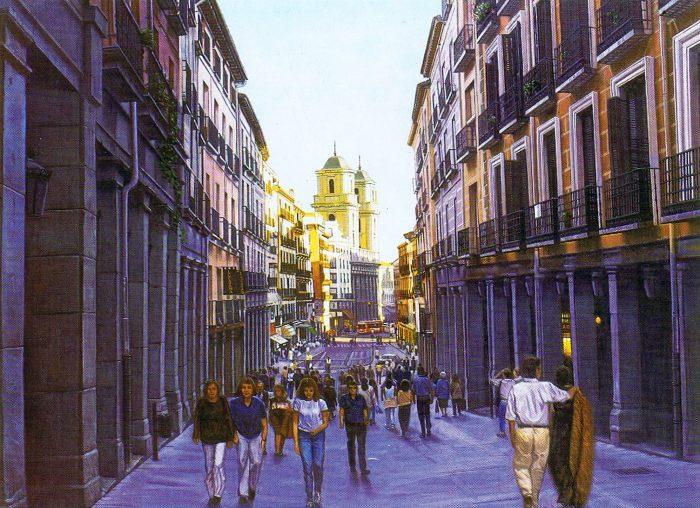La imagen tiene un atributo ALT vacío; su nombre de archivo es 28-jose_monroy_de_castro-calle_toledo_otoño-700x508.jpg