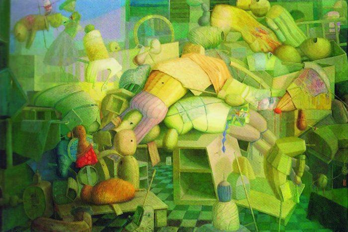 La imagen tiene un atributo ALT vacío; su nombre de archivo es 10-ruben-dario-velazquez-700x468.jpg