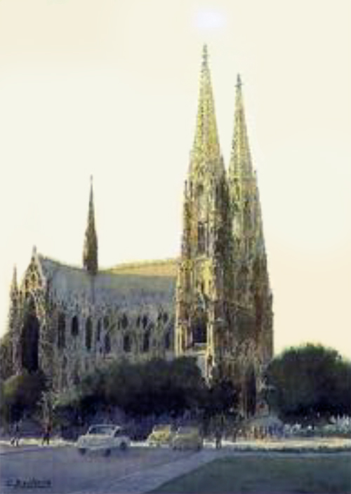 La imagen tiene un atributo ALT vacío; su nombre de archivo es 239-carmelo_basterra_ortiz-la_iglesia_votiva-viena.jpg