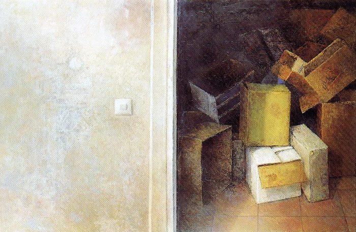 La imagen tiene un atributo ALT vacío; su nombre de archivo es 29-luis_vecilla_rivelles-interior_con_dibujo_en_la_pared-700x457.jpg