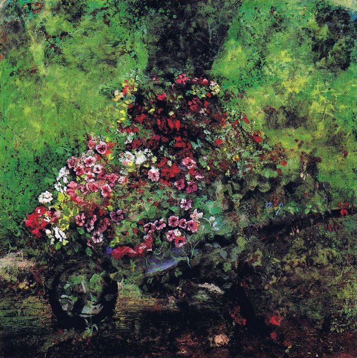 La imagen tiene un atributo ALT vacío; su nombre de archivo es 44-pepa_calvo_martinez-carretilla_en_el_jardin-700x702.jpg
