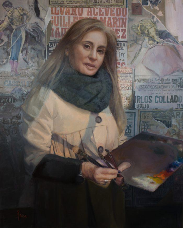 La imagen tiene un atributo ALT vacío; su nombre de archivo es Rosa-Díaz.-Def.-Pintando-carteles-23MB-700x869.jpg